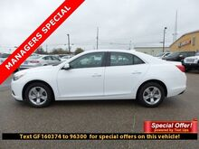 2016 Chevrolet Malibu Limited LT Hattiesburg MS