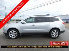 2011 Chevrolet Traverse LTZ Hattiesburg MS