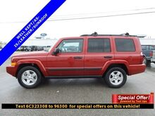 2006 Jeep Commander  Hattiesburg MS