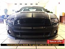 2014 Ford Mustang Shelby GT500 Hattiesburg MS