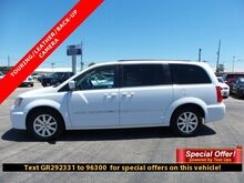 2016 Chrysler Town & Country Touring Hattiesburg MS