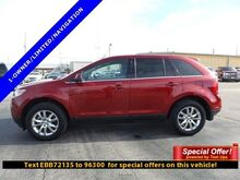 2014 Ford Edge Limited Hattiesburg MS