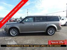 2013 Ford Flex Limited Hattiesburg MS