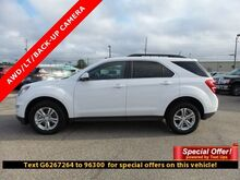 2016 Chevrolet Equinox LT Hattiesburg MS