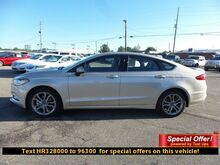 2017 Ford Fusion S Hattiesburg MS