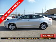 2016 Ford Fusion SE Hattiesburg MS