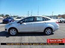 2016 Ford Fiesta SE Hattiesburg MS