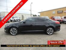 2015 Kia Optima SX Hattiesburg MS