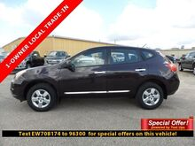 2014 Nissan Rogue Select S Hattiesburg MS