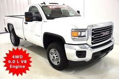 2016 GMC Sierra 2500HD  Charleston SC