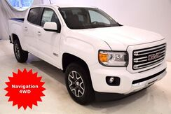 2017 GMC Canyon 4WD SLE Charleston SC