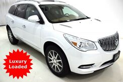 2017 Buick Enclave Leather Charleston SC