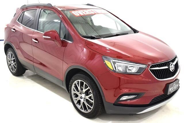 2017 Buick Encore Sport Touring Charleston SC