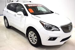 2017 Buick Envision Essence Charleston SC