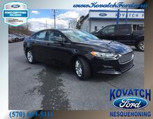 2014 Ford Fusion SE Nesquehoning PA
