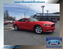 2015 Ford Mustang EcoBoost Nesquehoning PA