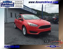 2016 Ford Focus SE Nesquehoning PA