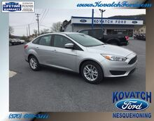 2017 Ford Focus SE Nesquehoning PA