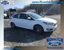 2017 Ford Focus SEL Nesquehoning PA