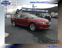 2016 Ford Taurus Limited Nesquehoning PA