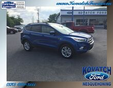 2017 Ford Escape SE Nesquehoning PA
