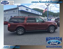 2017 Ford Expedition EL XLT Nesquehoning PA