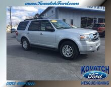 2012 Ford Expedition  Nesquehoning PA