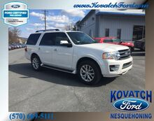 2017 Ford Expedition Limited Nesquehoning PA