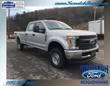 2017 Ford Super Duty F-250 SRW XL Nesquehoning PA