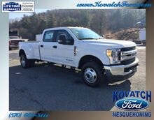 2017 Ford Super Duty F-350 DRW XL Nesquehoning PA