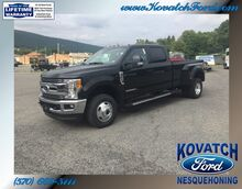 2017 Ford F-350 Lariat  Nesquehoning PA
