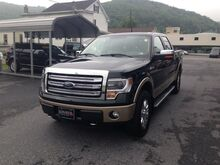 2013 Ford F-150 Lariat Nesquehoning PA