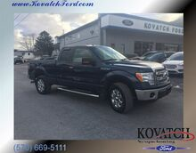 2013 Ford F-150 XLT Nesquehoning PA