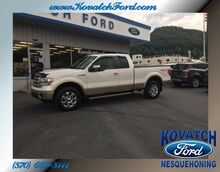 2014 Ford F-150 Lariat Nesquehoning PA