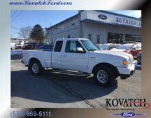 2011 Ford Ranger  Nesquehoning PA