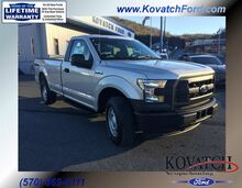 2017 Ford F-150 XL Nesquehoning PA