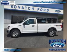 2017 Ford F-150  Nesquehoning PA
