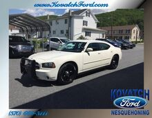2010 Dodge Charger Police Nesquehoning PA
