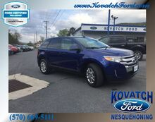 2013 Ford Edge SEL Nesquehoning PA