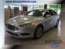 2017 Ford Fusion SE Nesquehoning PA