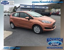 2017 Ford Fiesta SE Nesquehoning PA