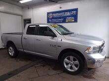 2017 Ram 1500 SLT 4X4 QUAD CAB Listowel ON