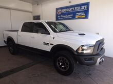 2017 Ram 1500 Rebel 4X4 Listowel ON