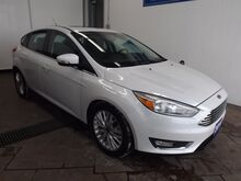 2016 Ford Focus Titanium Listowel ON