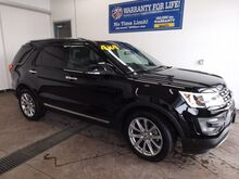 2016 Ford Explorer Limited Listowel ON