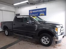 2017 Ford Super Duty F-250 XLT CREW CAB 4x4 Listowel ON