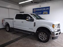 2017 Ford Super Duty F-250 SRW LARIAT CREW CAB 4WD Listowel ON