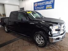 2016 Ford F-150 XLT Listowel ON