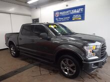 2016 Ford F-150 SPORT CREW 4x4 NAVI Listowel ON