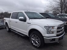 2017 Ford F-150 LARIAT SUPERCREW 5.5 Listowel ON